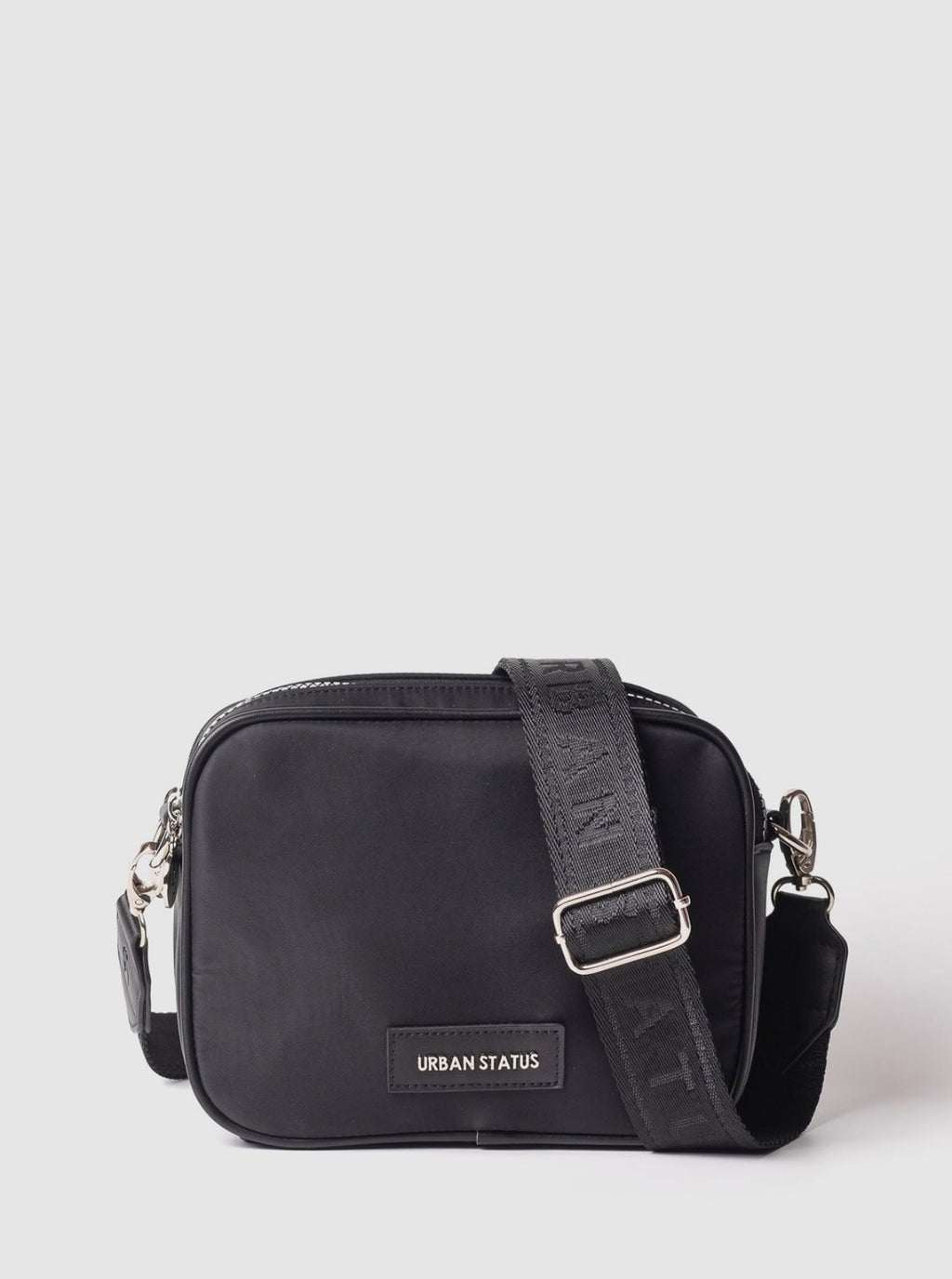 Henry Crossbody Bag Black