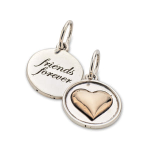Palas - Friends Forever Charm