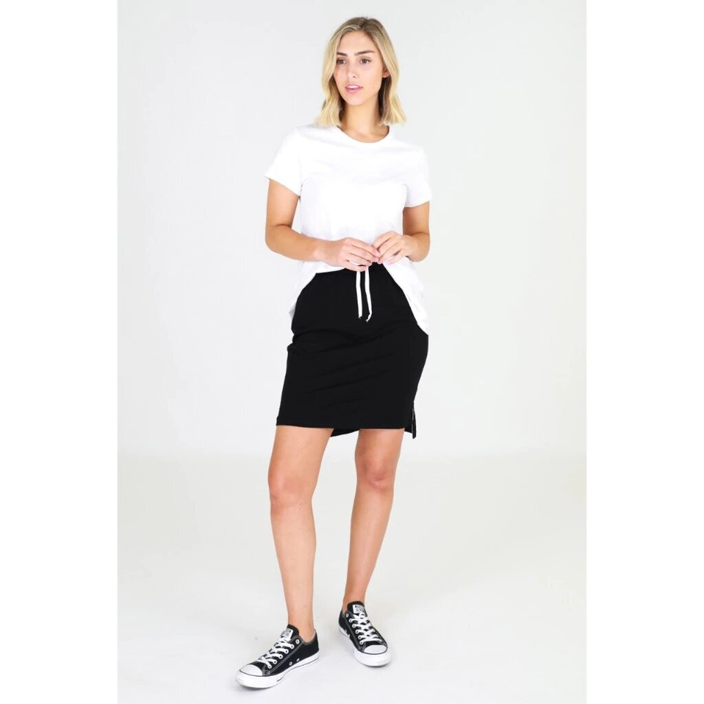 3rd Story - Alice Skirt Black