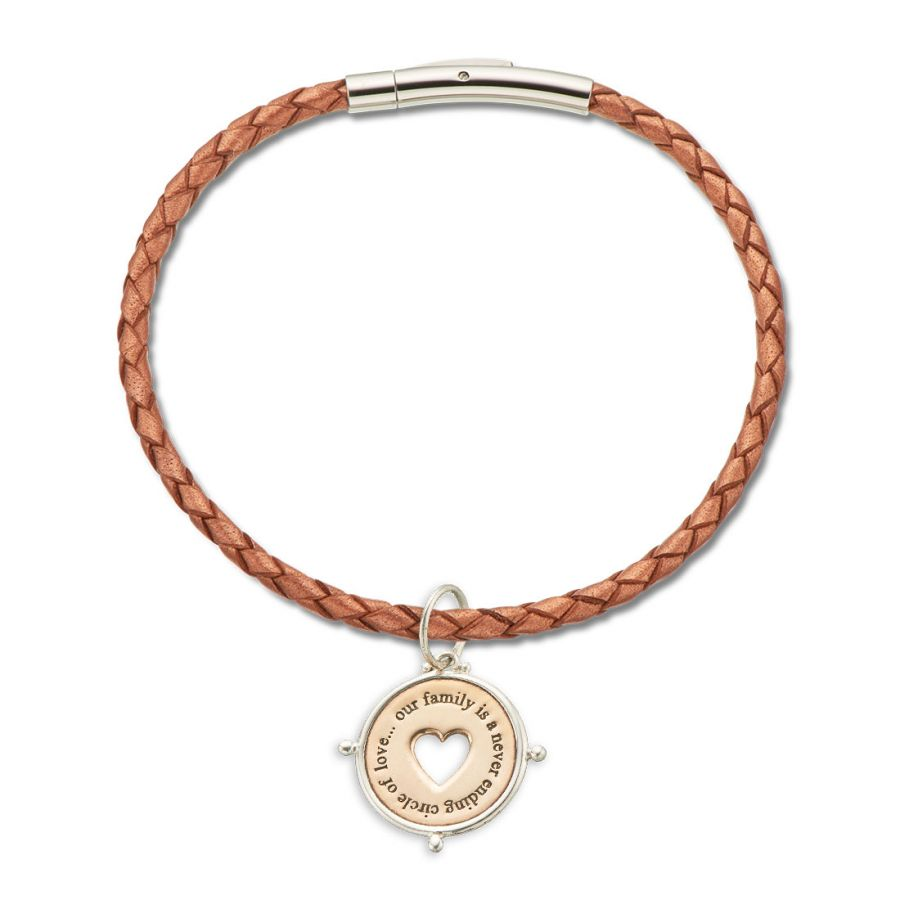 Palas - Family Circle of Love Charm