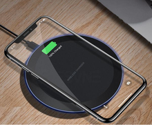 Load image into Gallery viewer, Best Fast Wireless Car Charger
