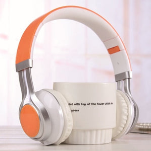 Foldable Stereo Headset Online