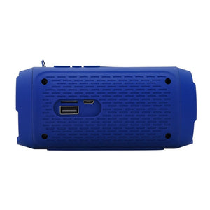 Portable Wireless Bluetooth Speaker Stereo