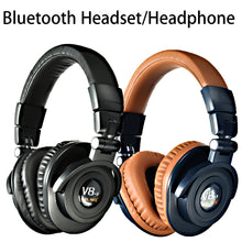 Load image into Gallery viewer, Best Foldable Bluetooth Headphones