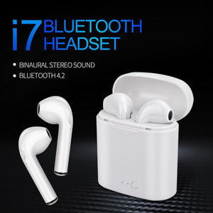 Online Wireless Bluetooth Earphones