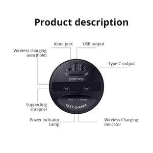 Wireless Car Charger Online