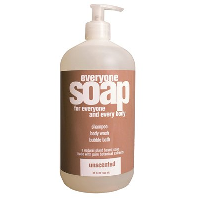 Everyone Everyone Soap - Unscented 946 ml