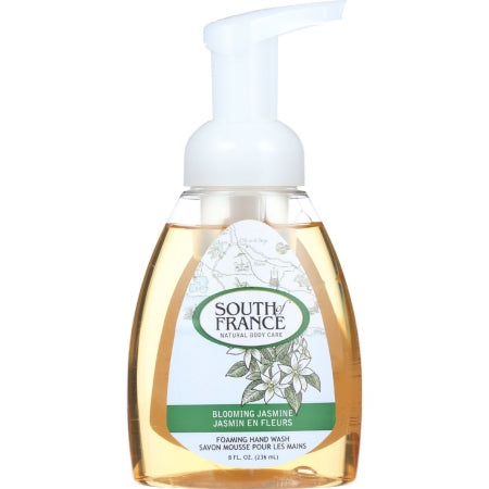 South Of France Foaming h/w Jasmine, 236ml