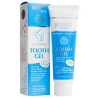 Silver Biotics Tooth Gel - Glacial Mint 114 g