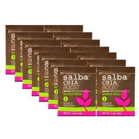 Salba Smart Natural Products Salba Chia Whole Seed Boost 14 x 15g