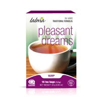 Sale Pleasant Dreams Tea 16bg Box