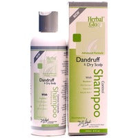 Herbal Glo Advanced Treatment Dandruff Shampoo 250 ml