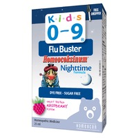 Homeocan Kids 0-9 Homeocoksinum Nighttime 25 ml
