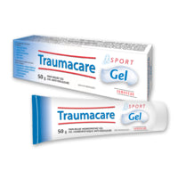 Homeocan Traumacare Sports Gel 50g