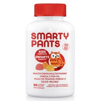 SmartyPants Kids Complete 90ct 90ct