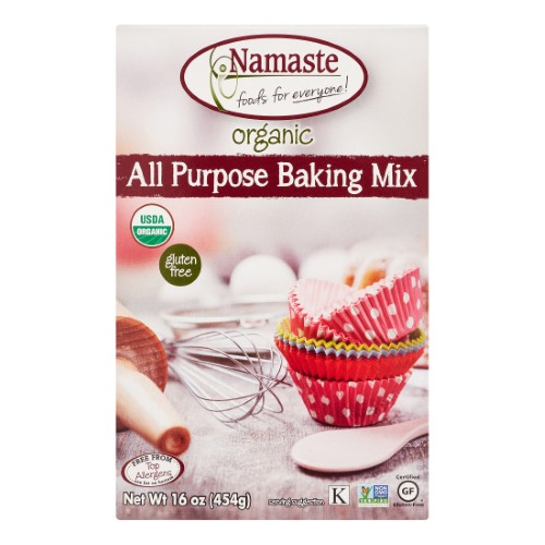 Sale Org All Purpose Baking Mix 454g