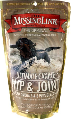 Missing Link Canine Hip&Joint For Dogs, 454g