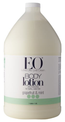 EO Products Grapefruit & Mint Body Lotion RFL 3840 ml