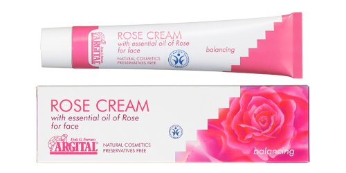 Argital Rose Cream, 50ml