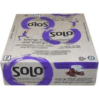 Solo GI Nutrition Mocha Fudge 12 x 50g