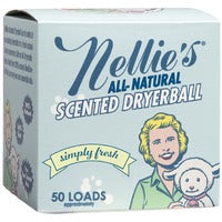 Nellie's Wool Dryerball (Simply Fresh)