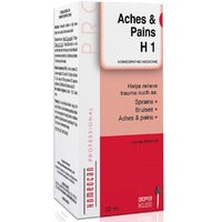 Homeocan Aches and Pains Drops 30 ml