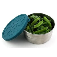 Eco-Lunch Blue Water Bento Seal Cup XL