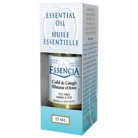 Essencia Tea Tree Essential Oil 15 ml