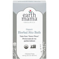 Earth Mama Organic Herbal Sitz Bath 3.3 oz
