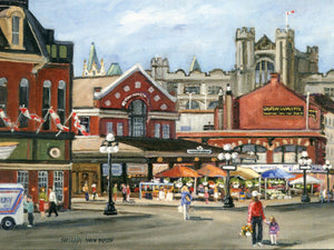 Byward Market / Marché By