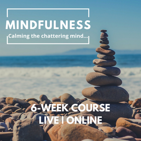 Mindfulness, Calming the Chattering Mind - Shawmind
