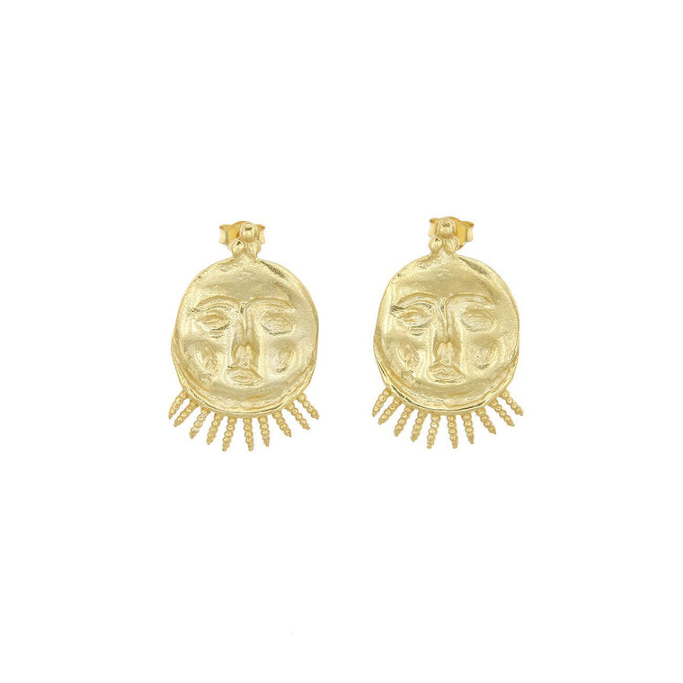 Cleopatra's Bling - Cosmos Studs