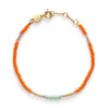 Anni Lu - Peppy bracelet - orange
