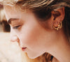 Cleopatra's Bling - Gypsy Hoops Small Earrings
