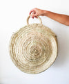 Moroccan Roundie Bag