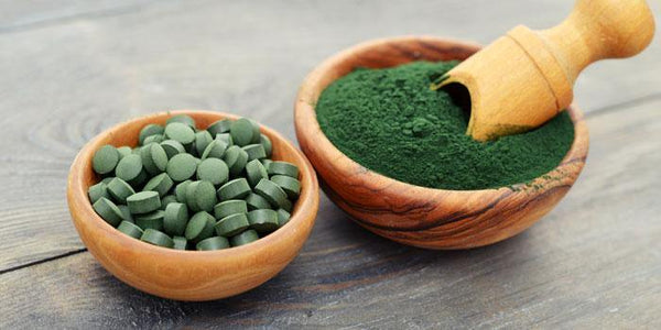 What is Spirulina and What is it Good For? - aila