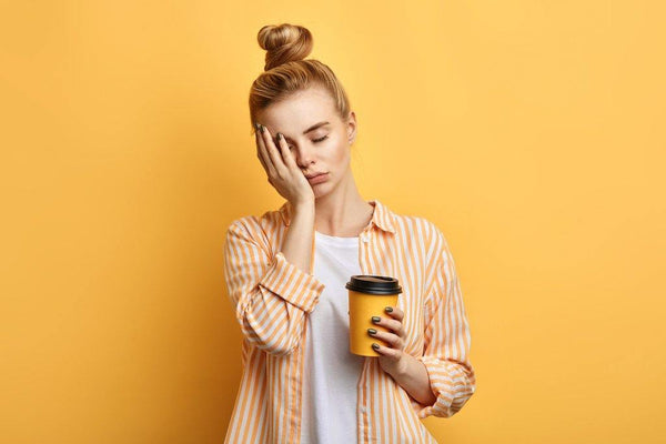 Why Am I So Tired? | 6 Reasons For Low Energy - aila