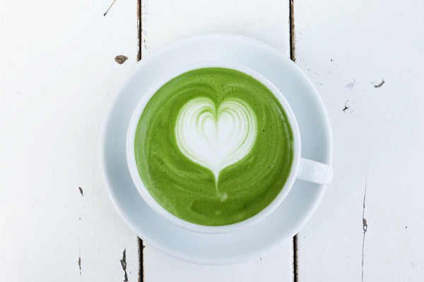5 Recipes For How To Prepare Matcha - aila