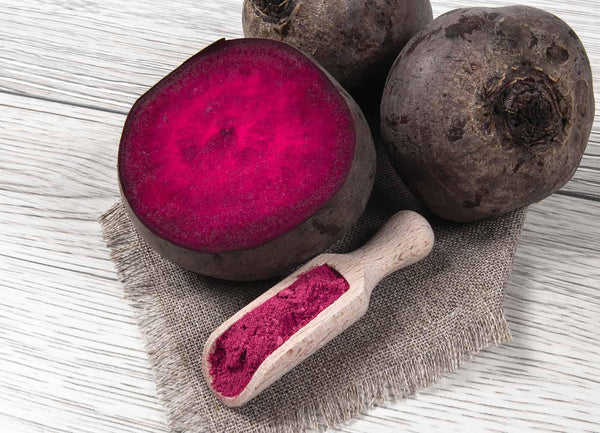 Benefits of Beetroot: Boost Your Workout + Your Wellness - aila