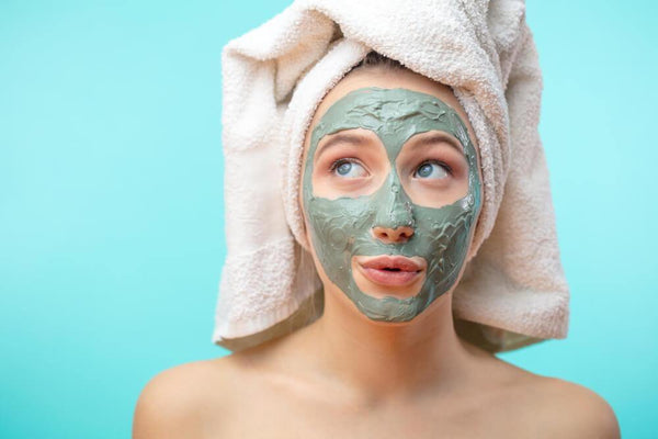 The Benefits of Matcha For Skin - aila