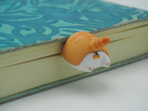 Cheeky Cat Bookmark