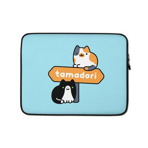 Tamadori Laptop Sleeve