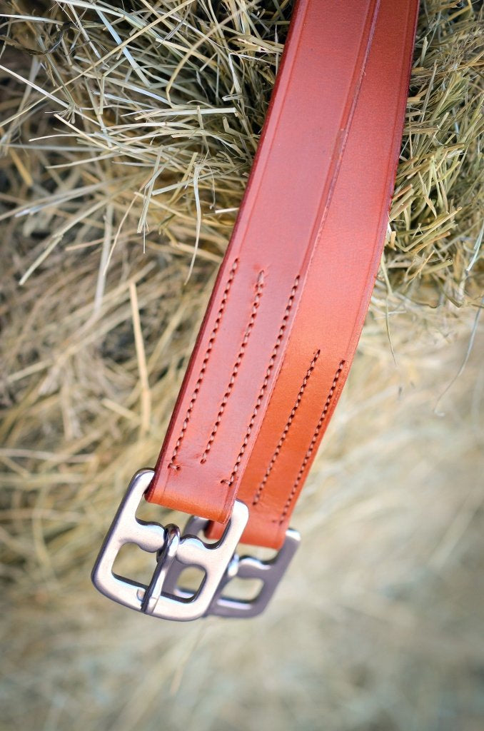 Leather Stirrup Leathers