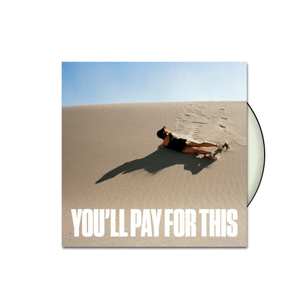 You'll Pay For This on CD