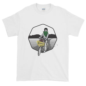 """Hop on a Hog"" T-Shirt"