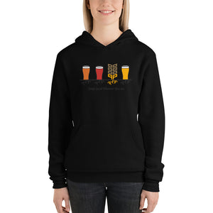 "Womens ""Know Your Roots"" Hoodie"