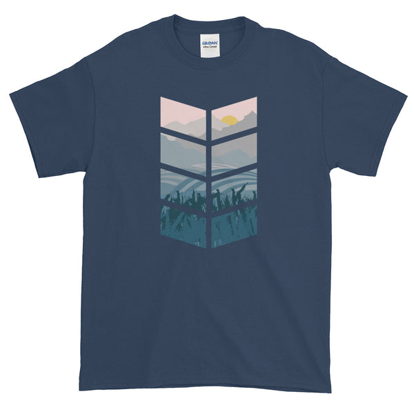 """Montana"" Short-Sleeve T-Shirt"