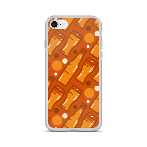 """Beer on Beer"" iPhone Case"