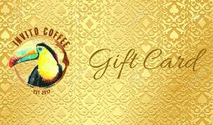 [CoffeeTab] - Invito Coffee Costa Rica