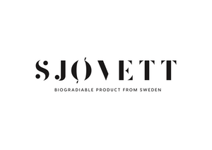 Sjövett biodegradable products from Sweden